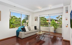 3/27 The Avenue, Rose Bay NSW