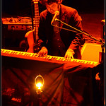 Drive-By Truckers – Revolution Hall, Portland – 04/27/15