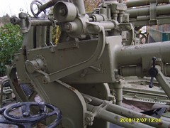 "37mm Anti-aircraft gun 3 • <a style=""font-size:0.8em;"" href=""http://www.flickr.com/photos/81723459@N04/33840458853/"" target=""_blank"">View on Flickr</a>"