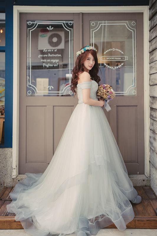 [台南自助婚紗] K&Y/森林系唯美婚紗