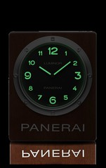 Panerai- Wall Clock (Johnson Watch Co) Tags: luxurywatches paneraiwatches men women clock tableclock wallclock fashion style colour trend sporty