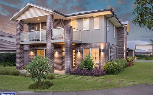 11 Edgewood Drive, Stanhope Gardens NSW