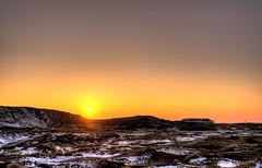 A sundown shows off. (Alex-de-Haas) Tags: 1635mm camperduin d750 dutch hdr holland hondsbosschezeewering nederland nederlands netherlands nikkor nikkor1635mm nikon nikond750 noordholland schoorlseduinen thenetherlands westfriesland belichting cloudless daglicht daylight duin duinen dune dunes handheld hemel highdynamicrange landscape landscapephotography landschap landschapsfotografie licht light lighting lucht onbewolkt skies sky sneeuw snow sundown sunset unclouded winter zonsondergang
