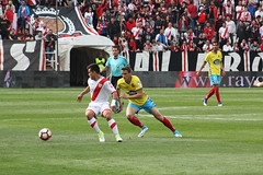 RAYO VALLECANO - CD LUGO (14)