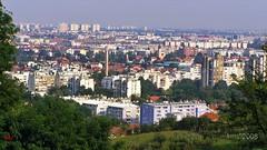 Gajnice - Zagreb (Miroslav Vajdić) Tags: gajnice bbb m1r0slavv zagreb croatia zelenamagistrala