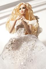 White Eden (RockWan FR) Tags: eden gretel nuface fashionroyalty integrity white gretelsweetnothings