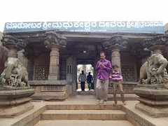 BANAVASI TEMPLE PHOTOGRAPHY BY CHINMAYA.M.RAO (19)