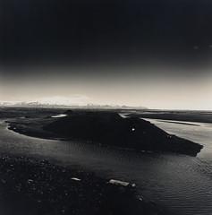 25 - Highway One River (Wilfbiffherb) Tags: iceland landscape fine art black white monochrome medium format ilford ilfordphoto 120 square bronica sqa ethol lpd multigrade