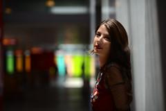 Shelly5 (Vivionitier) Tags: shelly matadero madrid nikon d800 sb900 speedlight portrait retrato chica girl flash strobist