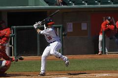 Bo Bichette 002 (mwlguide) Tags: ballyard leagues ballpark michigan lansing midwestleague 3587 may peoriachiefs baseball lansinglugnuts 2017 nikon nikond500 d500