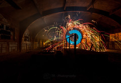 From the archives (Timo Rehpenning) Tags: trphotography lightart lightartphotography lightartperformancephotography lightpainting nikon d300 lightpaintingmadeingermany art testshots urbexlightpainting lightpaintinginlostplaces sirui siruik30x siruiw2204 fireworks