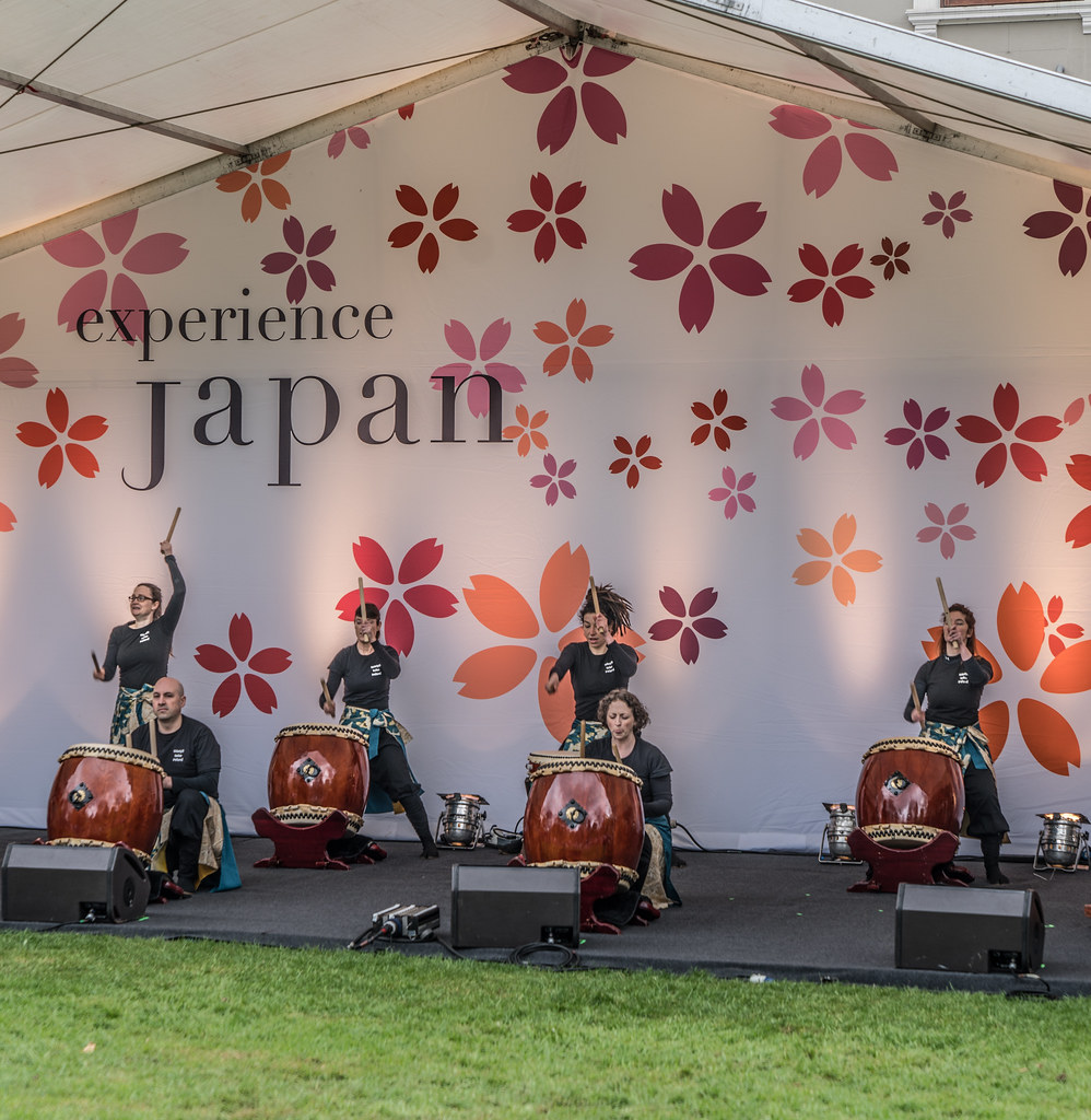 EXPERIENCE JAPAN FESTIVAL DAY 2017 [AT FARMLEIGH IN PHOENIX PARK]-127123