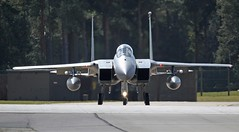 86-0165/LN  F-15C EAGLE USAF (MANX NORTON) Tags: usaf hercules c130 ac130 mc130j kc10 boeing kc135 rc135 e8 jstars e3 sentry mv22 cv22 osprey c5 galaxy c17 globemaster b1b lancer b2 spirit b52 u2 a10 thunderbolt f22 raptor f35 lightning f15 eagle f16 falcon c12 mc12w c20 c21 c32 c37 c40 pilatus u28pc12 e4b hh60 pavehawk 100th arw