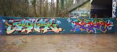 Pener Pest (HBA_JIJO) Tags: streetart urban graffiti art france hbajijo painting letters aerosol peinture lettrage lettres lettring writer spray bombing urbain p19 pest paris91 pener penner