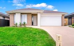 114 Skaife Street, Oran Park NSW