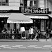 Paris en noir et blanc IX