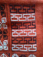 IMG_20170429_183437 (Kaleidoscoop) Tags: vakjeperweek borduren embroidery