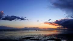 Just as it is. (René Perdok) Tags: sunrise zonsopkomst