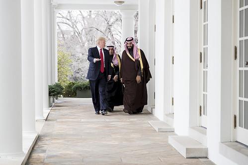 President Trump's First 100 Days: 35