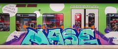 - (txmx 2) Tags: hamburg graffiti train metro subway nase whitetagsrobottags whitetagsspamtags