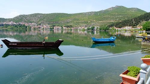Λιμνη Καστοριας DSC07637