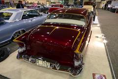 Ford Custom (bballchico) Tags: ford custom chopped scallops kustom grandnationalroadstershow gnrs2017 carshow