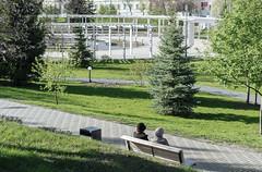 5689 (parklartatar) Tags: парк черное озеро казань park