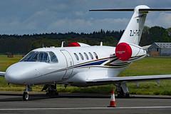 ZJ-THC (GH@BHD) Tags: zjthc cessna c525 c525c citationjet cj4 citation citationjetcj4 towerhouseconsultants bournemouthairport bournemouth bournemouthhurn hurn bizjet corporate executive aircraft aviation