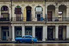 IMG_0172 (untitled_wee) Tags: oldcar me husband city cityscapes oldcity ancient southexplore travel citylife poverty seaside sea mexicangulf dog cat lahabana cuba cu
