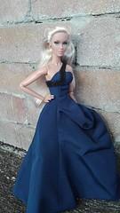 Monroe Jillian (screamboy19) Tags: integrity toys color infusion monroe jillian pizzazz jem farrah prefect reign dress fashion royalty tatyana