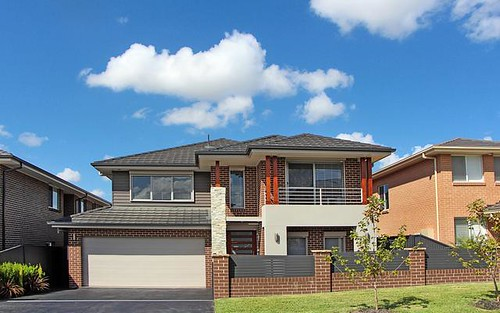 14 De Garis Close, Middleton Grange NSW