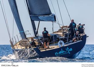Sail Racing PalmaVela