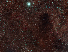The Coalsack Dark Nebula (C99) (Martin_Heigan) Tags: caldwell99 c99 coalsack darknebula crux southerncross hydrogen ha rgb astronomy astrophysics astrograph telescope refractor williamoptics star71 martin heigan astrophotography reflector celestron avx nebula deepsky dso space science physics canon 60da mhastrophoto april2017 south africalsouthernskies southerhemisphere alphacru αcru αcrux constellationcrux big5ofthesouthernsky ngc4609 alphacrucis αcrucis acrux explore flickrexplore seaofstars stellar billionsandbillions starclouds universe cosmos astrometrydotnet:id=nova2064378 astrometrydotnet:status=solved α1cru α2cru