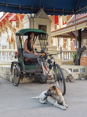 ' Koh Kret Fun ' (Andy Zingo Photography) Tags: thaiwoman thailand thai kohkret bangkok