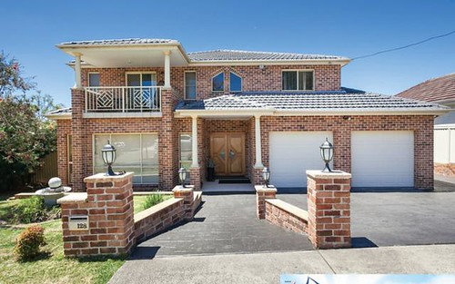 128 Fowler Rd, Guildford NSW