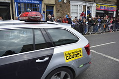 Tour De Yorkshire Stage 2 (532) (rs1979) Tags: tourdeyorkshire yorkshire cyclerace cycling raceinformation tourdeyorkshire2017 tourdeyorkshire2017stage2 stage2 knaresborough harrogate nidderdale niddgorge northyorkshire highstreet