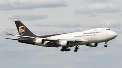 N570UP (SPOTTER.KOELN) Tags: cgn eddk spotter planespotter planespotting