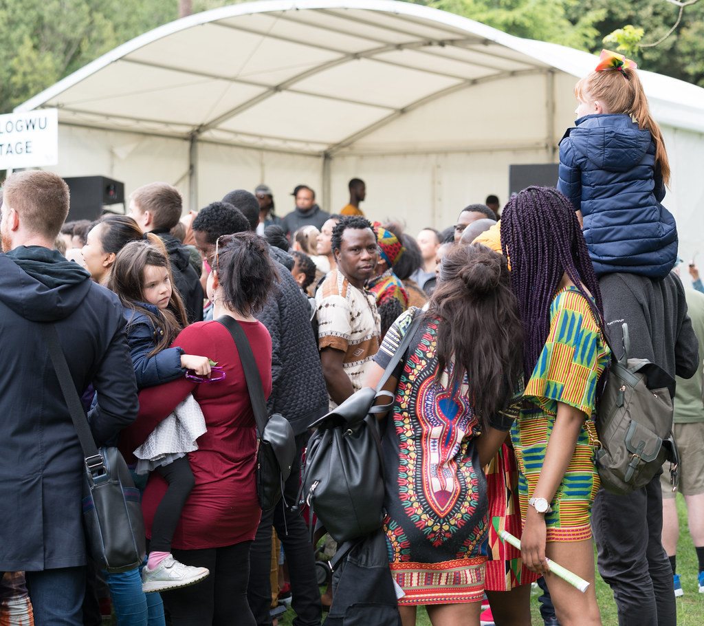 AFRICA DAY 2017 - THE PEOPLE [WERE  YOU THERE]-128789