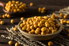 Homemade Spicy Salted Baked Chickpeas (brent.hofacker) Tags: appetizer background baked bowl brown chick chickpea chickpeas delicious diet dried dry food fresh garbanzo garbanzobeans group healthy homemade indian ingredient meal natural nutrition nutritious nuts organic oriental pea protein roasted roastedchickpeas salted snack spice spicy tasty turkish vegan vegetable vegetarian yellow