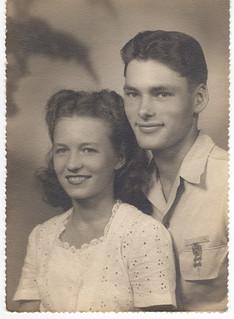 Happy 72nd Wedding Anniversary!