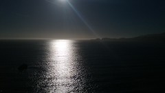 (sftrajan) Tags: pacificocean thesun oceano mar thepresidio pointbonita marincounty ocean