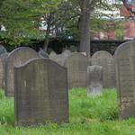 Beckett Street Cemetery thumbnail