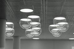 Lichtsammler (auschmid) Tags: auschmid slta99 sal85f14z basel sch roche bau1 kunstambau bw sw