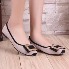 تألقي بالحذاء المسطح في إطلالاتك اليومية في موسم ربيع 2017 (Arab.Lady) Tags: تألقي بالحذاء المسطح في إطلالاتك اليومية موسم ربيع 2017