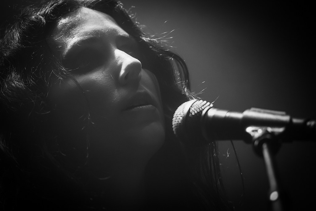 Chelsea Wolfe by DickerDackel, on Flickr