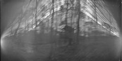 Solargram Hutch (2) (Neal3K) Tags: solargram 100daysexposure sodacancamera pinholecamera kentmerevcselectphotopaper henrycountyga georgia
