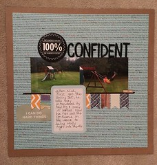 100% Confident (mom2nick) Tags: load15
