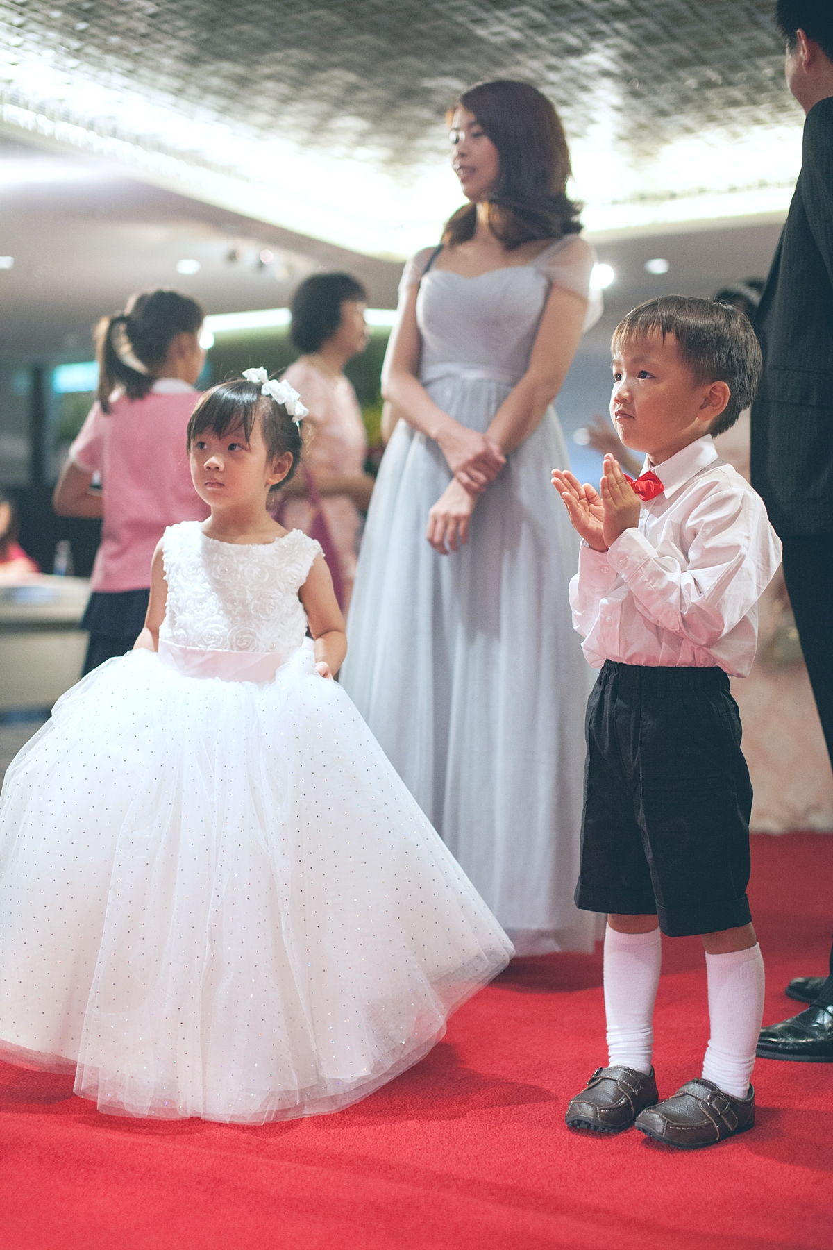 婚禮攝影,婚攝,婚禮記錄,台北,晶華酒店,底片風格,自然