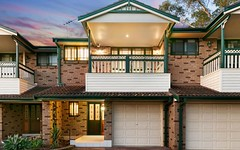 3/15 Owen Avenue, Baulkham Hills NSW