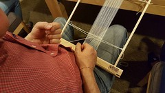 """rug_weaving8 • <a style=""""font-size:0.8em;"""" href=""""http://www.flickr.com/photos/137214787@N02/34574289246/"""" target=""""_blank"""">View on Flickr</a>"""